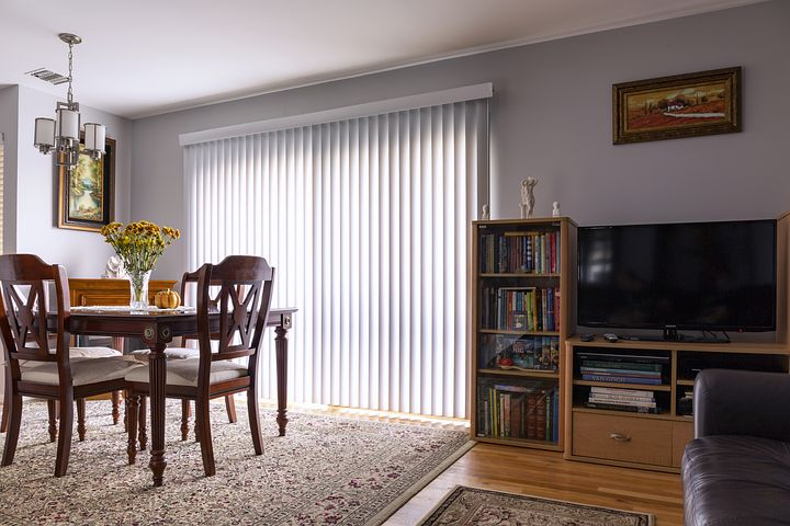 curtains and blinds in Sydney